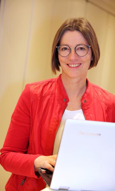 Antje Ebner: wie Sie in die Presse kommen und Ihre Wunschkunden erreichen.