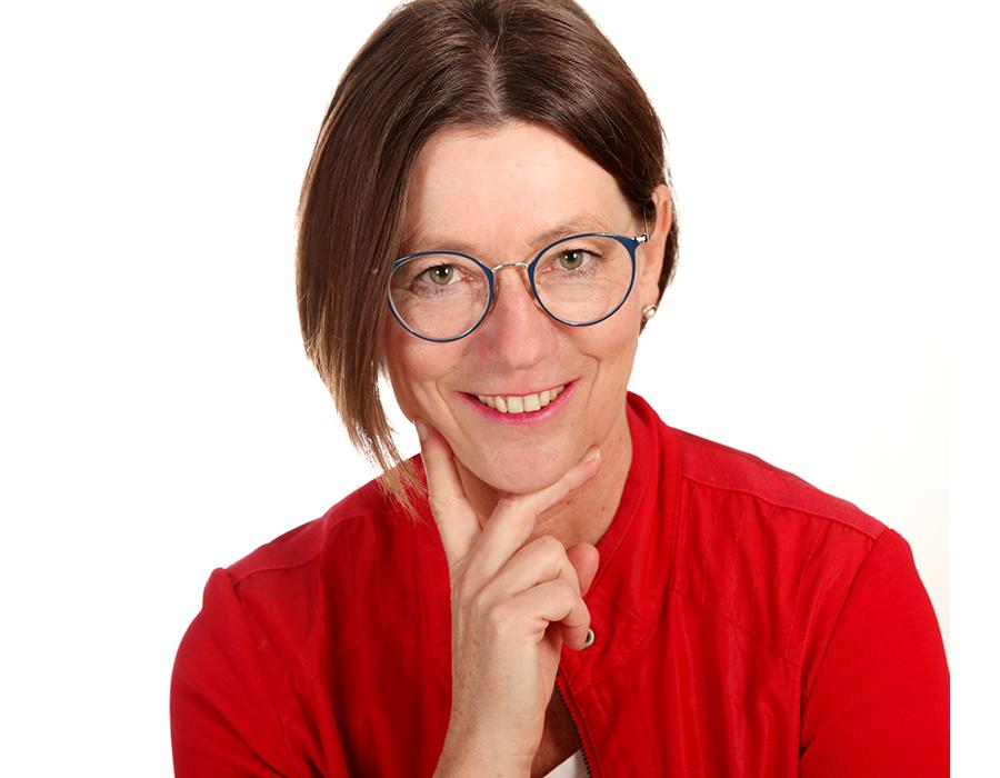 Antje Ebner: Text, PR und Pressearbeit für kleine und mittlere Unternehmen